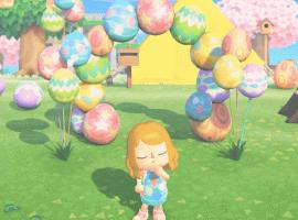 Animal Crossing: New Horizons получит два бесплатных события вследующем месяце