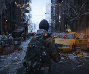 В The Division не будет уникальных возможностей для PS 4 и Xbox One