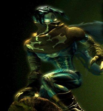 Возвращение в легенду #4 Legacy of Kain: Soul Reaver