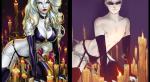 Художники заменяют женских персонажей комиксов мужскими, ноодежду ипозы нетрогают. - Изображение 3