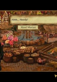 Robin Hood (2010) – фото обложки игры