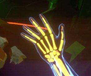 Герой бродит по технокошмару в трейлере Soul Axiom