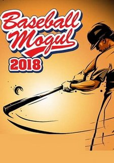 Baseball Mogul 2018