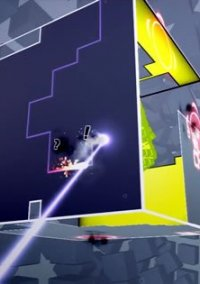 Cubixx HD – фото обложки игры