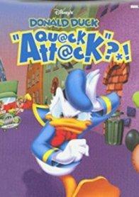 Disney's Donald Duck Goin' Quackers