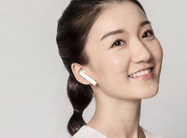 Xiaomi MiAir 2S: беспроводные наушники сшумоподавлением исутками автономной работы за4300 рублей