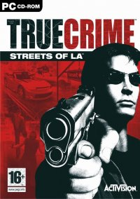 True Crime: Streets of Los Angeles – фото обложки игры