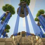 Скриншот SkyBlock 2 - Mini Survival Game in Block Sky Water Lands – Изображение 1