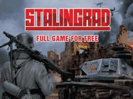 Игру оСталинградской битве бесплатно раздают наIndieGala