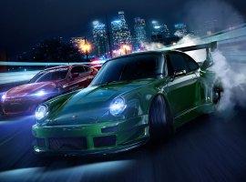 Новую Need for Speed не покажут на E3 2019, но игра все равно выйдет в этом году