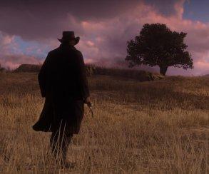 Разбор третьего трейлера Red Dead Redemption2. Все, что вымогли пропустить