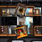 Скриншот Rooms: The Unsolvable Puzzle – Изображение 5