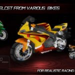 Скриншот Bike Racing 2014 – Изображение 8
