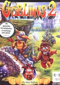 Gobliins 2: The Prince Buffoon – фото обложки игры