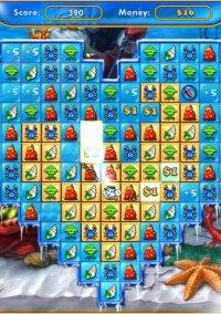 Fishdom: Frosty Splash – фото обложки игры