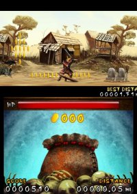 Samurai G – фото обложки игры