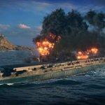 Скриншот World of Warships – Изображение 190