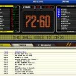 Скриншот World Basketball Manager 2007 – Изображение 5