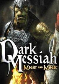 Dark Messiah of Might & Magic – фото обложки игры
