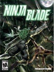 Ninja Blade – фото обложки игры