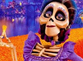 6 фильмов навечерХэллоуина