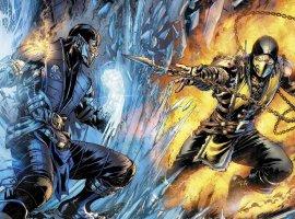 В фильме по Mortal Kombat уделят должное внимание Саб-Зиро и Скорпиону