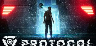 Protocol. Официальный трейлер