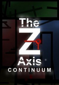 The Z Axis: Continuum – фото обложки игры