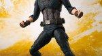 Фигурки пофильму «Мстители: Война Бесконечности»: Танос, Тор, Железный человек идругие герои. - Изображение 219