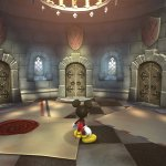 Скриншот Disney Castle of Illusion starring Mickey Mouse – Изображение 7