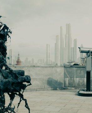 Рецензия на«Черновик» — бездарную адаптацию книги Лукьяненко