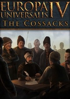 Europa Universalis 4: Cossacks