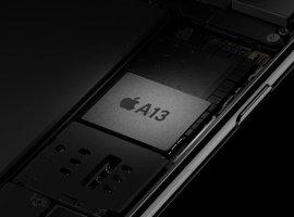 Прогнозы экспертов: iPhone XIна чипе A13будет мощнее некоторых ноутбуков