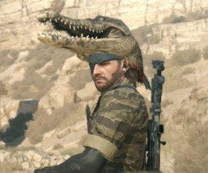 В Metal Gear Survive пройдет ивент, посвященный Snake Eater. Можно будет надеть крокодилью шляпу!