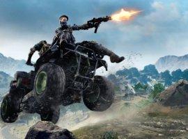 Игроки нашли баг вCOD: Black Ops 4, который позволяет передвигаться соскоростью Флэша