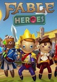 Fable Heroes – фото обложки игры