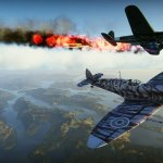 Скриншот War Thunder – Изображение 170