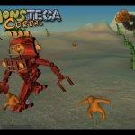 Скриншот Monsteca Corral: Monsters vs. Robots, A – Изображение 5