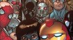 Лучшие обложки комиксов Marvel и DC 2017 года. - Изображение 26