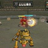 Скриншот Steambot Chronicles Battle Tournament – Изображение 4