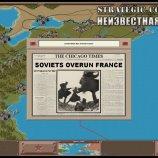Скриншот Strategic Command 2: Patton Drives East – Изображение 1