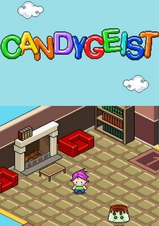CandyGeist