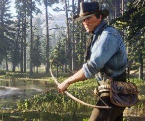 Упоминание PC-версии Red Dead Redemption 2 нашли врезюме программиста Rockstar