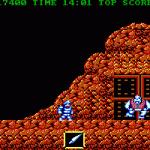Скриншот Ghosts 'n' Goblins – Изображение 9