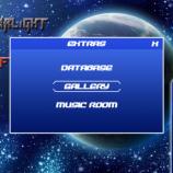 Скриншот Starlight Drifter – Изображение 2