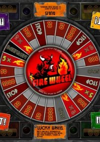 Lucky Wheel HD – фото обложки игры