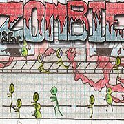 Z is for Zombie – фото обложки игры