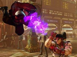 Натурнире поStreet Fighter V игроки 15 секунд немогли нанести урон, используя одинаковые приемы