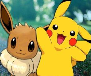 Анонсированы Pokémon Let'sGo! Pikachu иLet'sGo! Eevee для Nintendo Switch