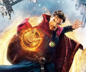 Бенедикт Камбербэтч намекнул насуществование других вселенных вкиновселенной Marvel